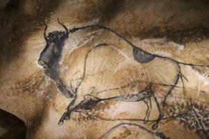 Fresque Caverne du Pont d'Arc